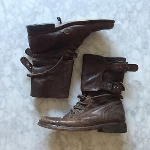 All Saints Damisi Boots