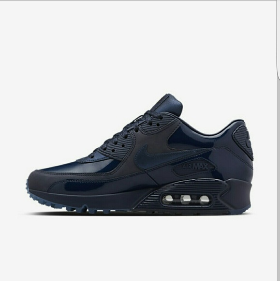 Nike Chaussures Make Offer Lab Air Max 90 Pedro Lourenco 65 Poshmark