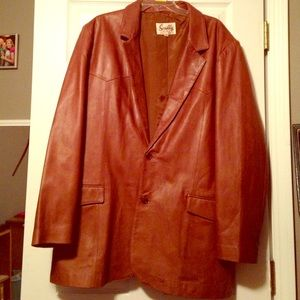 Scully Other - Men's Authentic Leather jacket