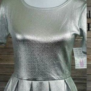 LuLaRoe Dresses - Medium Amelia