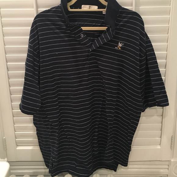 def59073cf4a Men s polo from winged foot golf club. M 583ce46c713fde5af0130041