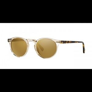 Oliver Peoples Accessories - Oliver Peoples Sunglasses Gregory Peck