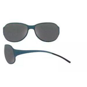 Costume National Accessories - 🐣Costume national round black sunglasses chic