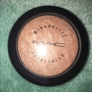 MAC Cosmetics Other - MAC Soft & Gentle Mineralize Skinfinish