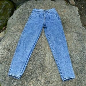 Vintage bill bass jeans