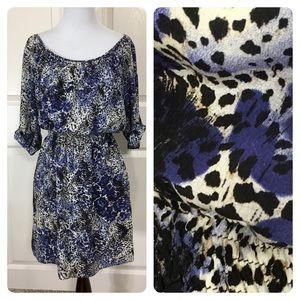 Shoshanna 100% silk dress