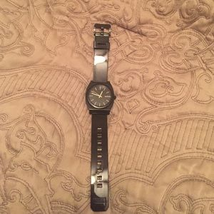Brand New Black Nixon Watch!