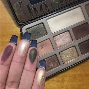 Too Faced Makeup - Too Faced Chocolate Bar Palette