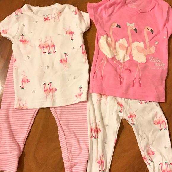 a62e31538 ❌SOLD❌ Carters Pajamas Set of 2