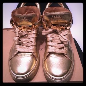 Buscemi Shoes - Sneakers