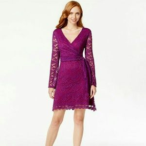 NY Collection Dresses & Skirts - Purple NY collection dress