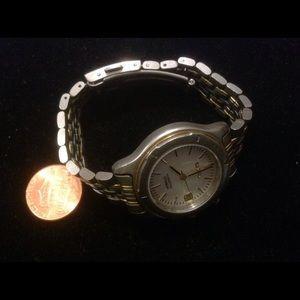 Seiko Accessories - RARE!!! Kinetic titanium women's watch