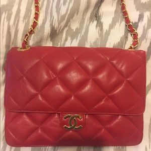 Handbags - Imitation Chanel