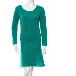 A.P.C. Dresses & Skirts - A.P.C Mohair Shift Dress