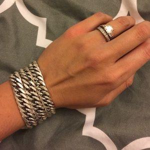 Jewelry - Jenny Bird Multi Chain Bracelet
