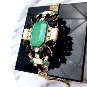 Prima Donna Jewelry - 🎁 Prima Donna Gold Statement Bracelet