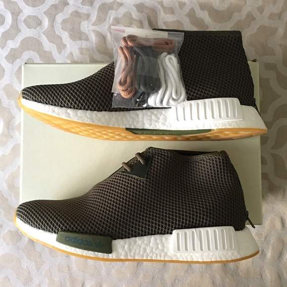 The Top 5 Best Blogs on Adidas NMD C1 Trail Notey NMD_C1 Trail