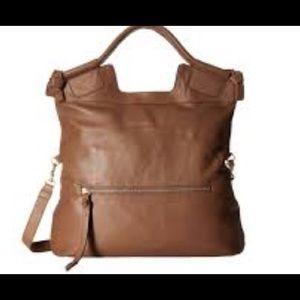 Like New -Foley & Corinna disco city bag