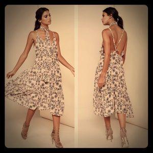 Sale!  For Love and Lemons Midi Dress