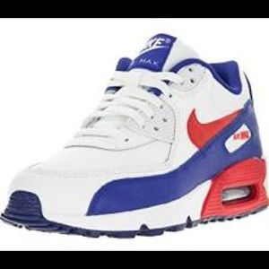 Nike Other - NEW Nike Air Max 90 LTR (TD)