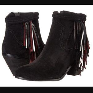 NEW Sam Edelman Louie Bootie Boots