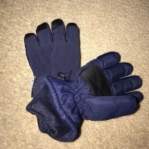 Other - Boys 2T-4T thinsulate gloves