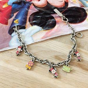 LastCall! {Disney} Bracelet with Mini details