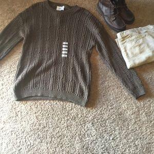 Old Glory Other - Men's sweater