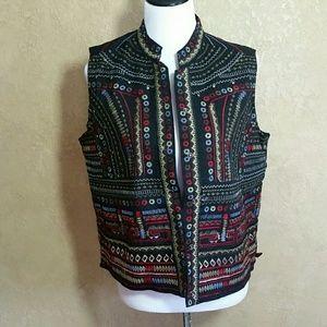 Chico's Jackets & Blazers - Chico's Vest