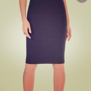 BCBGMaxAzria Dresses & Skirts - BCBGMaxAzria Pencil Skirt
