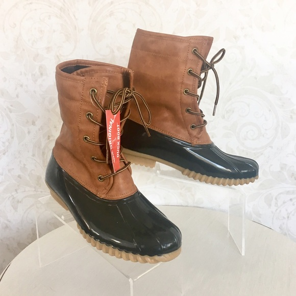 8dc95e9401 The Original Duck Boot all-weather boots