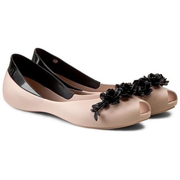 Poshmark Melissa Queen Flats Flower Shoes YIpIRZ