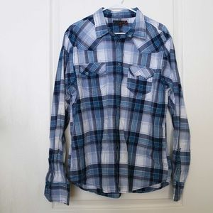 G by Guess Other - G by Guess men's shirt XL - measurements!