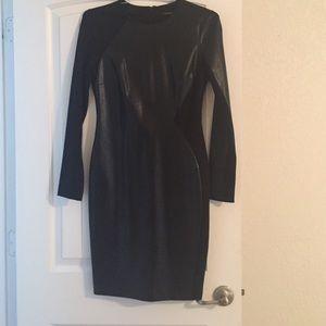 Dress Cynthia Steffe snake dress size 6