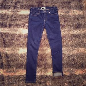 Banana Republic Denim - Banana Republic Skinny Jeans