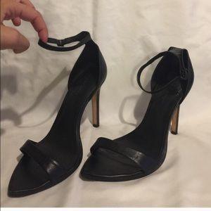 Classic sexy Zara heels