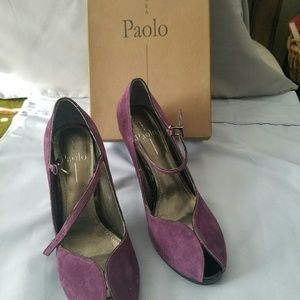 Paolo Pecora Shoes - Heels