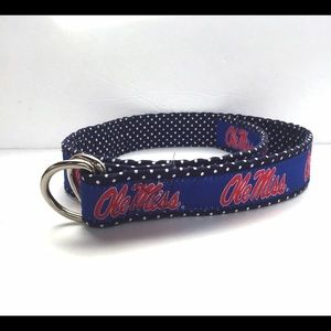 Other - Ole Miss belt one size