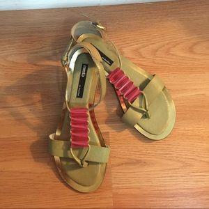 Miista Shoes - Miista sandals