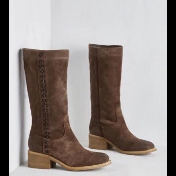 Women's Pioneer Western Boot