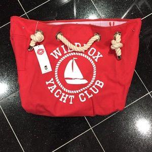 NWT wildfox bag