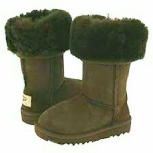 Uggs Classic Brown Boots