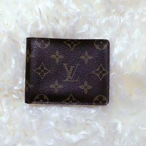 Louis Vuitton Other - Louis Vuitton Wallet❤️