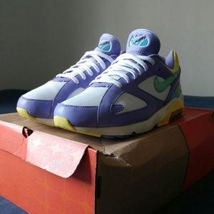 fa6823cb75 Nike Shoes | 2005 Air Max 180 Easter Egg | Poshmark