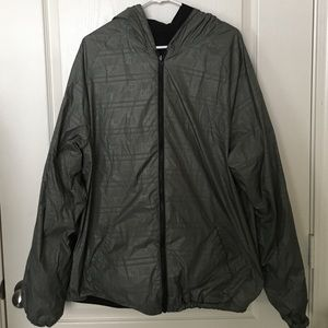 DC Other - DC reversible men's windbreaker jacket XL