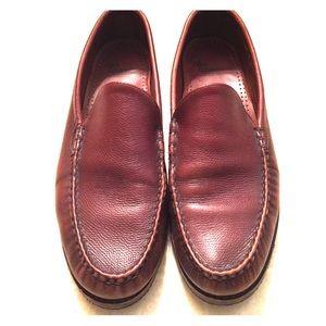 Allen Edmonds Venetian Loafers