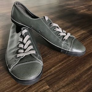 Converse Shoes - Converse all star lace up flats