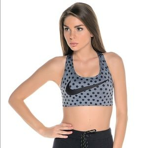 Nike Other - Women's Nike medium support sport bra stay cool