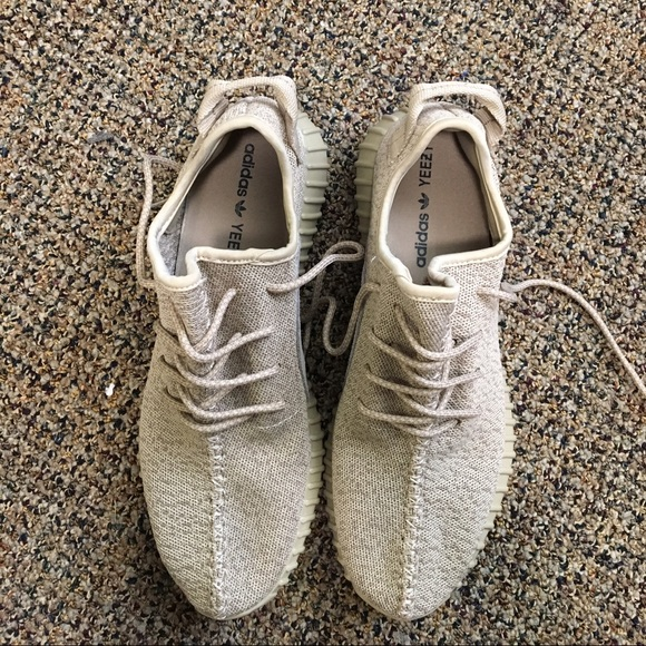 eeab415f32ed7 UA (unauthorized authentic) yeezy boost 350 s