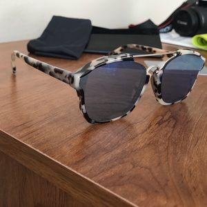 01b5a796381b Christian Dior Accessories - Dior Abstract   Christian Dior Sunglasses